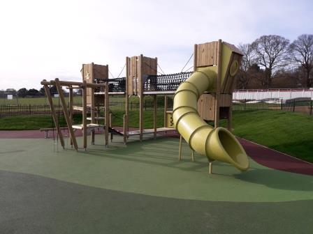 Image of Playing Area
