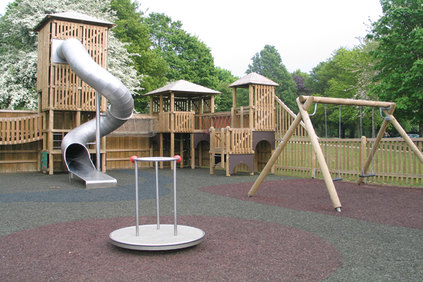 Maidstone Zoo Play Area 4