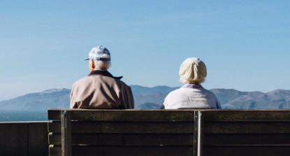 Pension scheme Image