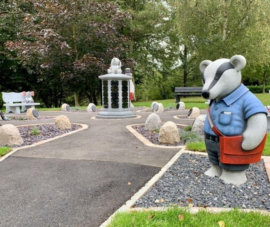 Blossom Valley Children's Area image