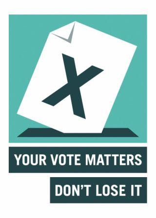 Registering to vote - Maidstone Borough Council