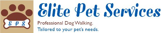 Elite Pet Services Logo