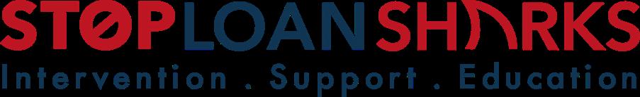 Logo of Stop Loan Sharks