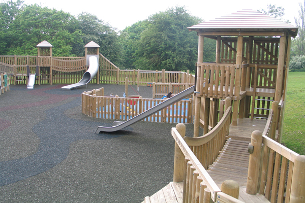 Maidstone Zoo Play Area 6