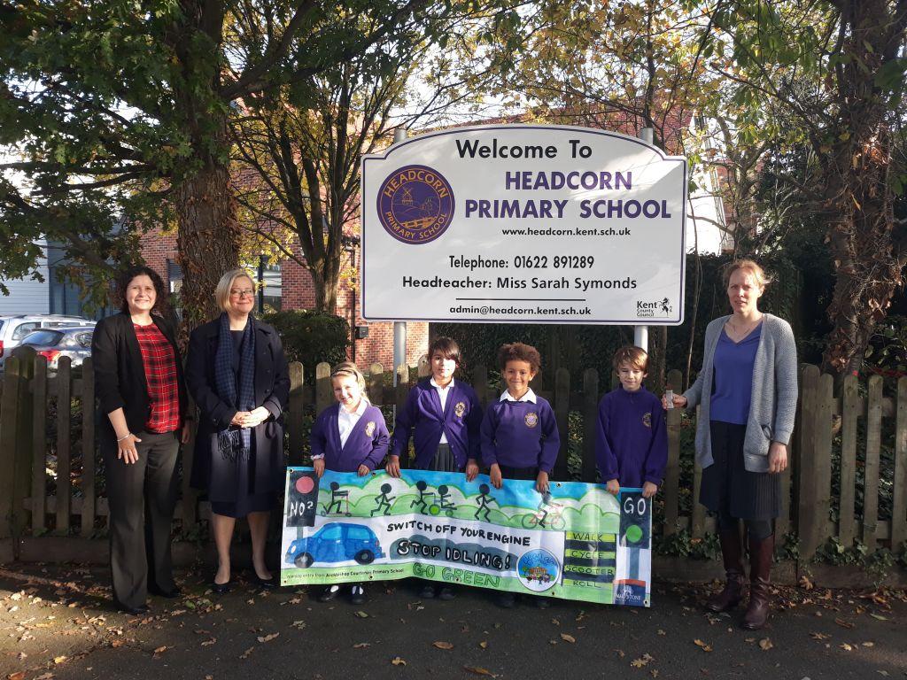 Headcorn Primary School